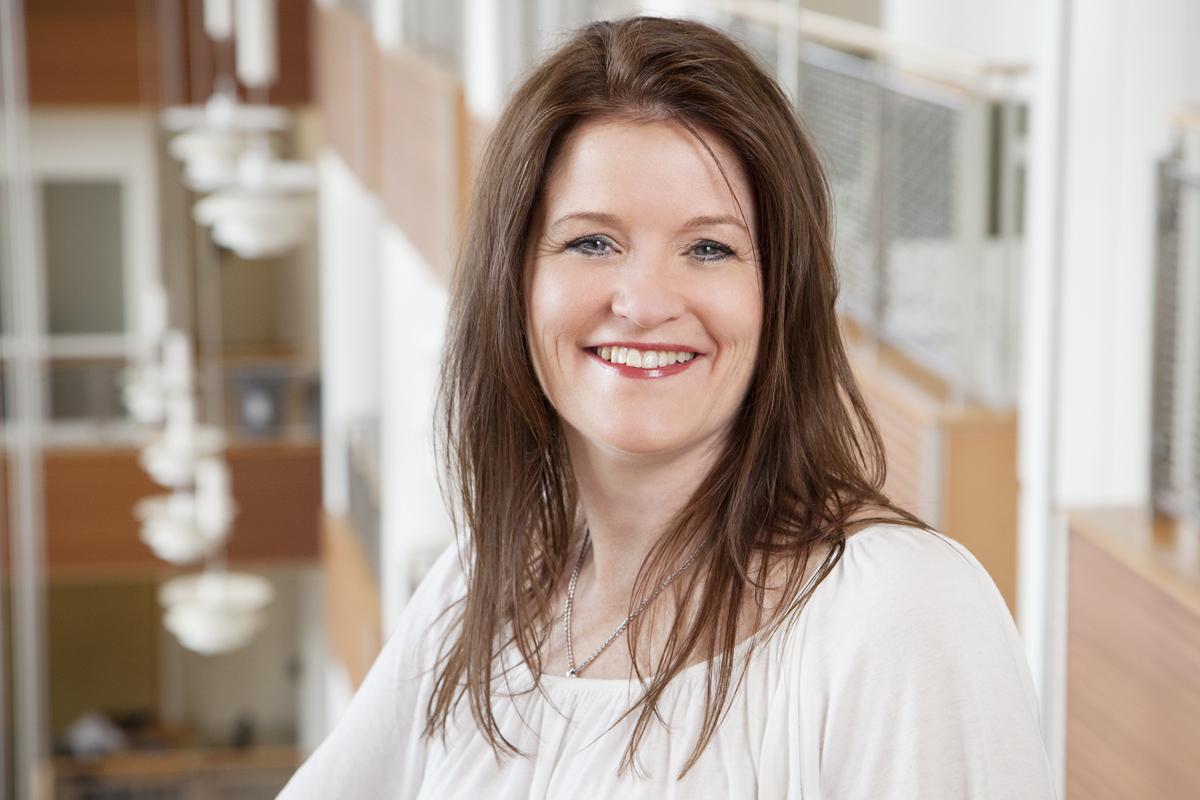 Dorothy Espelage, professor of education