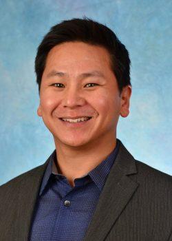 Mark Shen