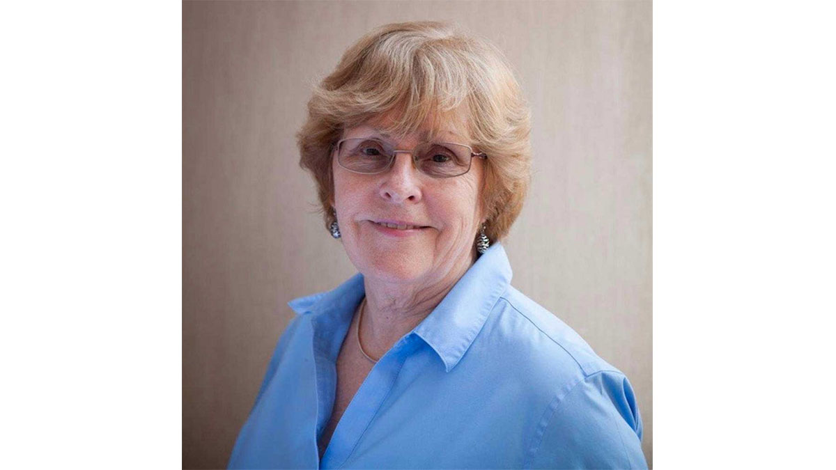 Jan Johnson Yopp, Dean of the Summer School and faculty member in the journalism school at UNC-Chapel Hill