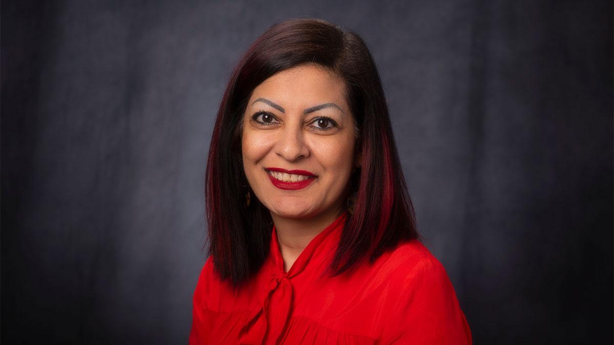 Claudia Yaghoobi