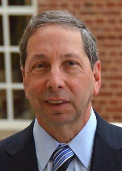 Dr. David Weber, UNC School of Medicine.