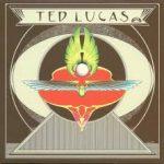 Ted Lucas album cover