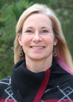 Vickie Gibbs