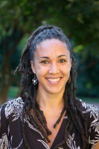 Cherie Rivers Ndaliko (photo by Jonathan Bradford Young)