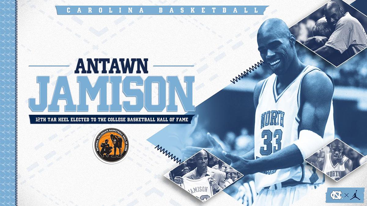Antawn Jamison