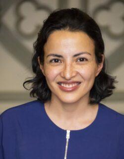 Jennifer Morton