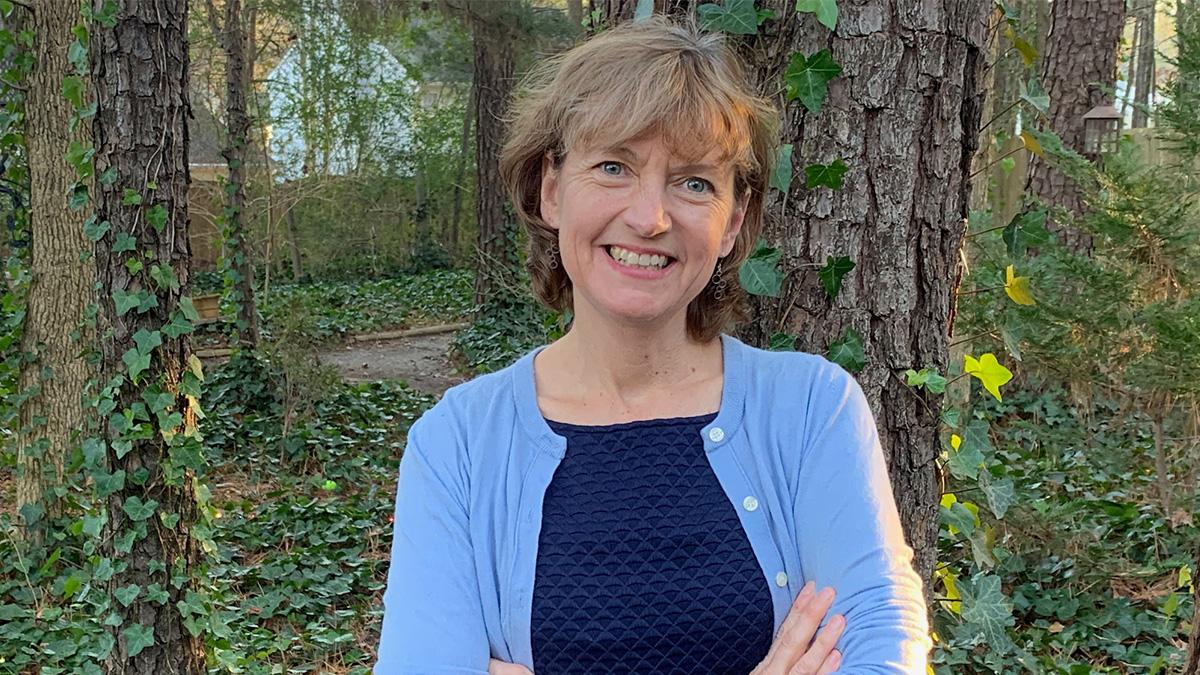 Sarah Verbiest