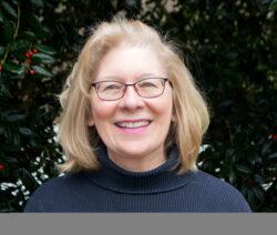 Eileen Burker