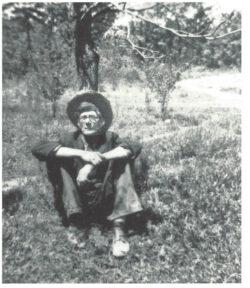 Archie Garfield Wilson