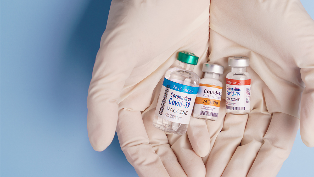 What's the best COVID 20 vaccine   The Well  The Well