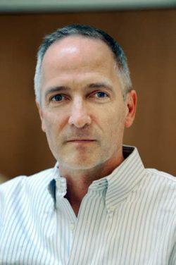 Dr. Joseph Eron