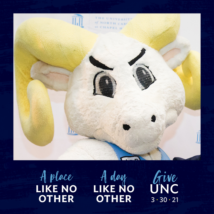 Rameses in the photo booth