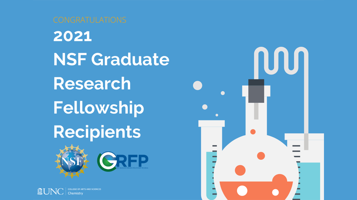 National Science Foundation's Graduate Research Fellowship Program
