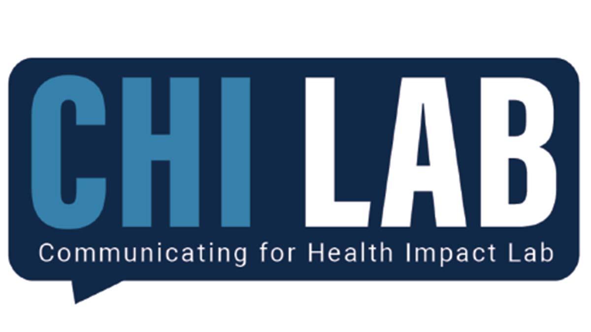 Logo for C.H.I. Lab